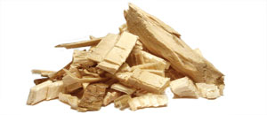 Enviva Wood Chips