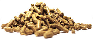 Enviva Wood Pellets
